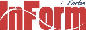 Logo InForm und Farbe