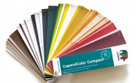 Farbfächer CaparolColor Compact