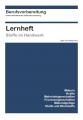 Lernheft Berufsvorbereitung (BVJ)