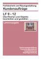 Kundenauftrag FS II (LF 9-12, Lehrerausgabe)